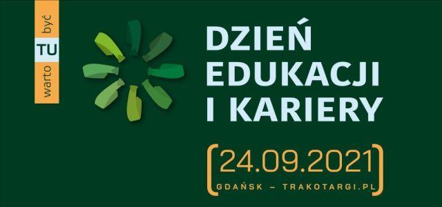 14. Międzynarodowe Targi Kolejowe TRAKO 2021 – Dzień Edukacji i Kariery